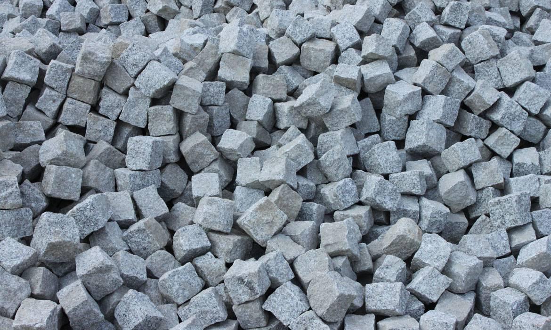 Kostka Granitowa Kamień Ogrodowy Częstochowa